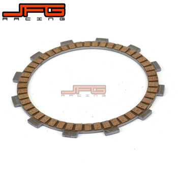 Friction Clutch Plates Disc For HONDA CB1300 CB1300A CB1300AD CB1300F CB1300F1 CB1300P CB1300S CB1300SA CB1300AT CB1300SAD
